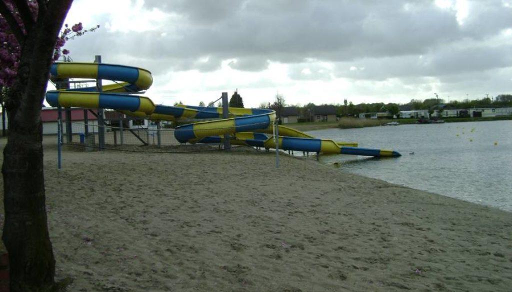 Klein-Strand